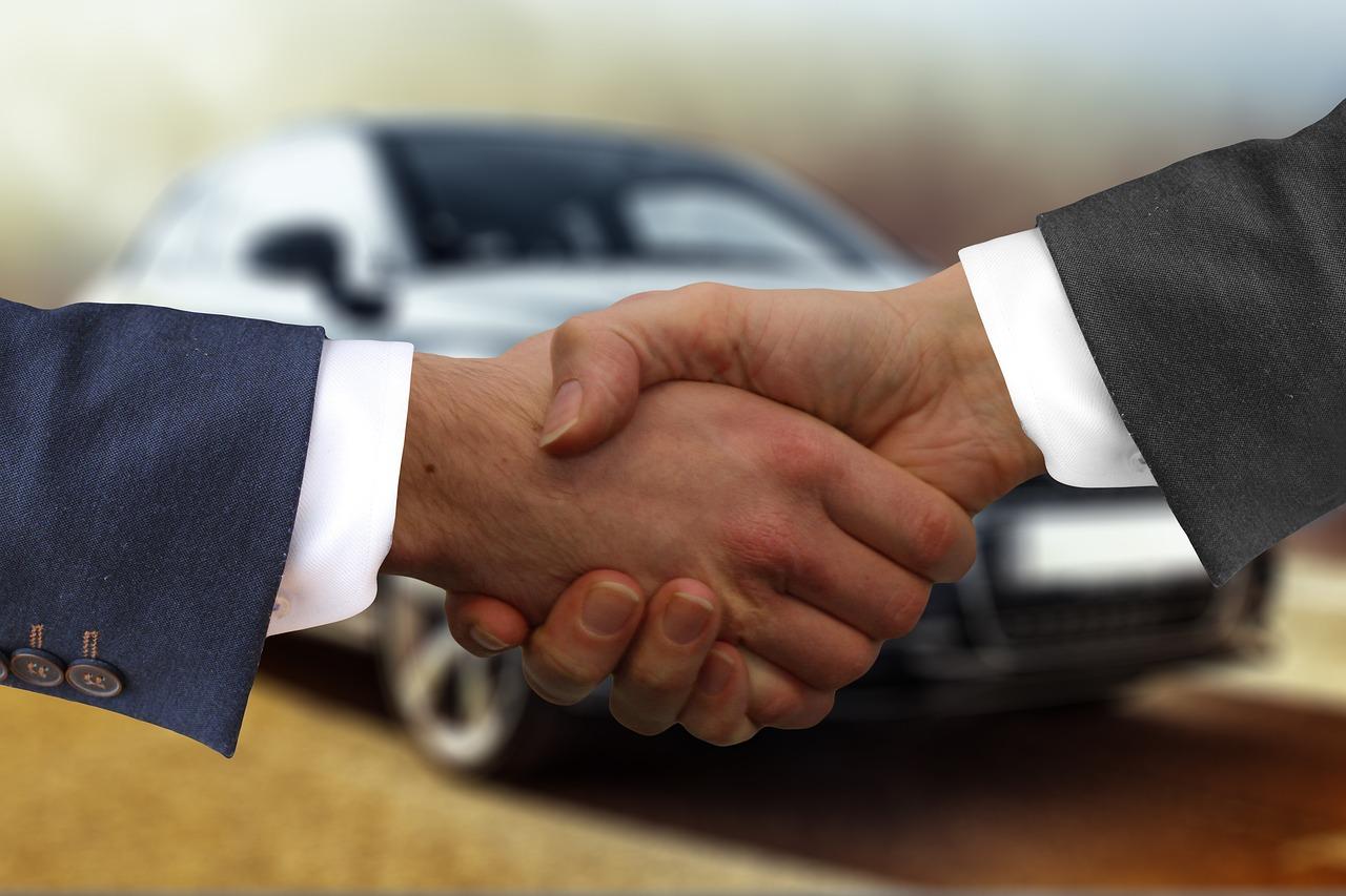 車の選び方